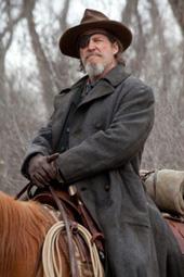 Jeff Bridges nel nuovo film dei fratelli Coen