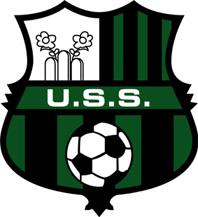 Logo Sassuolo Calcio