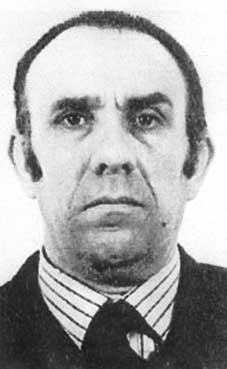 Gaetano Badalamenti è stato in confino a Sassuolo a metà dei '70