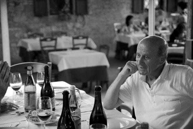 Dezio Termanini, sindaco PCI dal 1980 al 1985