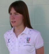 La formiginese Cecilia Camellini sarà la portabandiera italiana alle Paraolimpiadi di Pechino