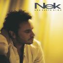 La copertina del nuovo disco di Nek