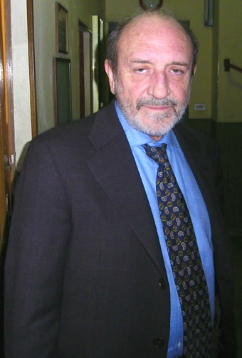 Umberto Galimberti al Teatro Carani di Sassuolo