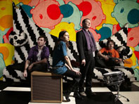 I Les Fauves, gruppo sassolese postmoderno