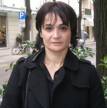 Franca Cerverizzo della Lista Civica per Pattuzzi