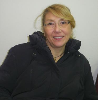 Camilla Nizzoli del PdL, new entry in consiglio comunale