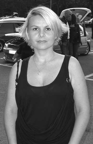 Susanna Caiti
