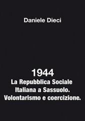 Lo studio di Daniele Dieci sulla RSI e Sassuolo
