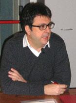 Flavio Tranquillo, voce di Sky Sport