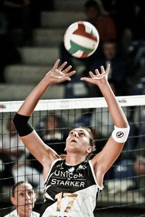 Giulia Rondon (foto da sassuolovolley.com)