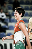Cristina Vecchi (foto sassuolovolley)