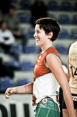 Cristina Vecchi (foto sassuolovolley)