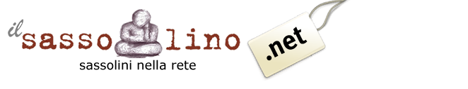 IlSassolino.net